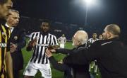 希腊升级超级联赛禁赛,比赛恢复