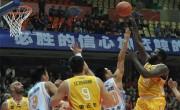 中国篮球协会与北台数码在数据方面的合作