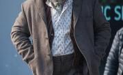 街头霸王演员扮演李小龙在塔伦蒂诺的曾几何时在好莱坞