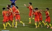 张嘉琪/张敏杰抢夺女子10米同步平台称号